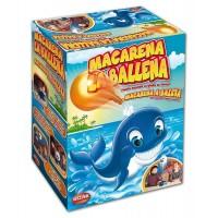 Juego Macarena La Ballena
