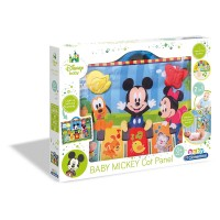 Mickey Panel De Cuna Baby