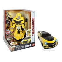 Transformers Robot Bumblebee