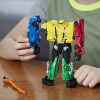 Transformers Combiner Force
