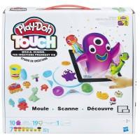 Estudio Creaciones De Play Doh Touch