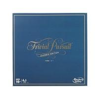 Trivial Pursuit Edicion Clásica