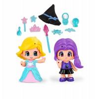 Pin y Pon Pack Princesa y Bruja