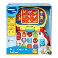 Mis Primeras Teclas de Vtech