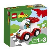 Mi Primer Coche de Carreras de Lego duplo
