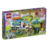 Autocaravana De Mia De Lego Friends