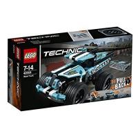 Camión Acrobático Lego Technic