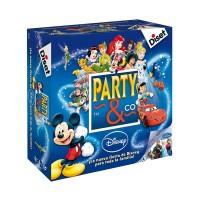 Juego Party & Co Disney