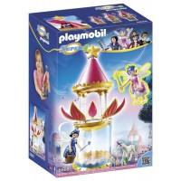 Torre Flor Mágica Musical de Playmobil