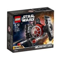 Lego Star Wars Caza Tie De La Primera Orden