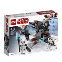 Lego Star Wars Pack De Combate Especial