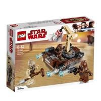 Lego Star Wars Pack De Combate Tatooine