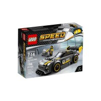 Lego Speed Mercedes Amg Gt3