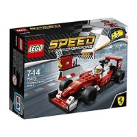 Lego Speed Scuderia Ferrari SF16-H