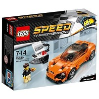 Lego speed Mc Laren 720S
