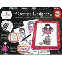 Gorjuss Designer De Educa