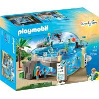 Acuario De Playmobil