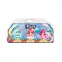 Glimmies Aquaria Blister De 3