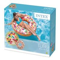 Donut Colores Hinchable 114 CM