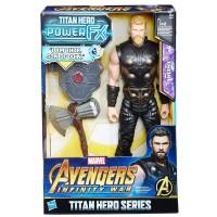 Thor Avenger Infinity Wars Titán