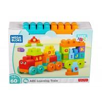 Tren De Aprendizaje ABC