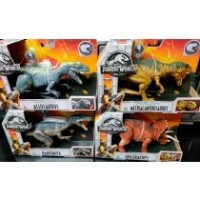 Dino Sonidos Jurassico World