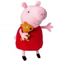 Peppa Pig Peluche Voz