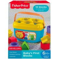 Fisher Price Bloques Infantiles