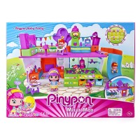 Pinypon Baby Party Mix Is Max