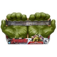 Super Puños de Hulk