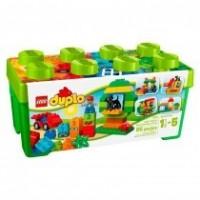 Caja Diversión Lego Duplo