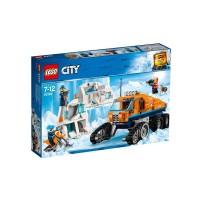 Vehículo Explorador Ärtico Lego City