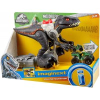Indorraptor Perseguidor Jurassic World
