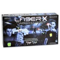 Pistola Doble Laxer X