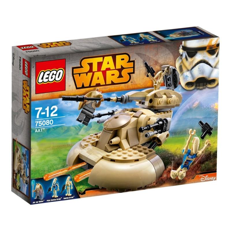 Star Wars AAT de Lego