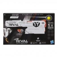Pistola Nerf Rival Kronos