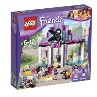 Lego Friends La Peluquería de Heartlake