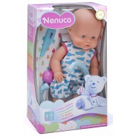 Muñeco Nenuco Cuidados