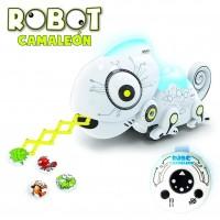 Robot Camaleón
