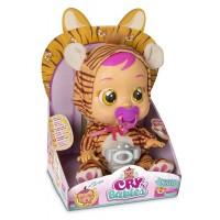 Bebé Llorón Nala Tigre