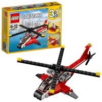 Lego Creator Estrella Aerea