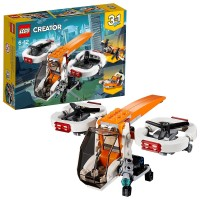Lego Creator Dron Exploración