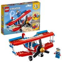 Lego Creator Avion Audaz Acrobático