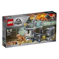 Lego Jurassic Fuga Del Stygimoloch