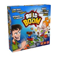 Juego Build Or Boom