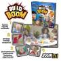 Juego Build Or Boom