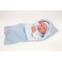 Bebé Recién Nacido C/Arrullo