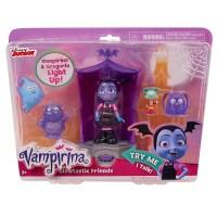 Vampirina y Sus Amiguitos
