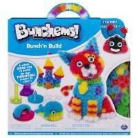 Bunchems Construye y moldea
