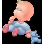 Juegos Bebé